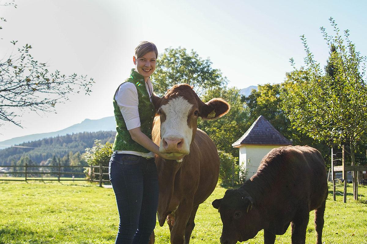 Donisbauerhof - Wagyu-Fleisch aus Kärnten