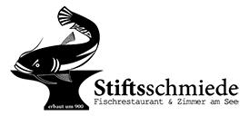 Stiftsschmiede - Fischrestaurant und Zimmer am See